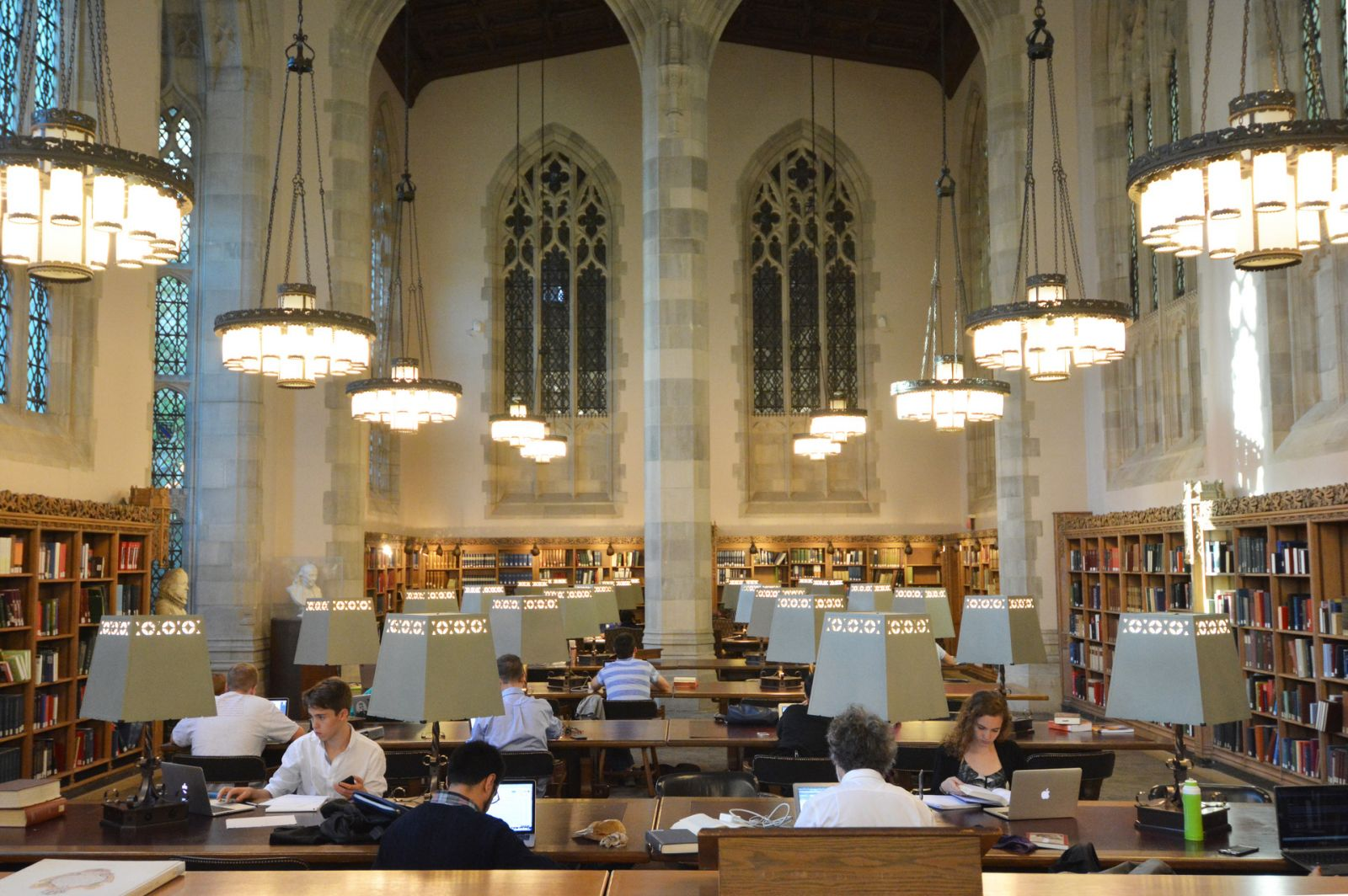 yale university library office for postdoctoral affairs. Black Bedroom Furniture Sets. Home Design Ideas